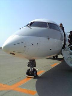あの機は今ごろ・・・